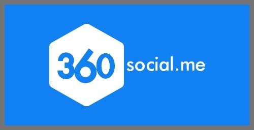 360 social