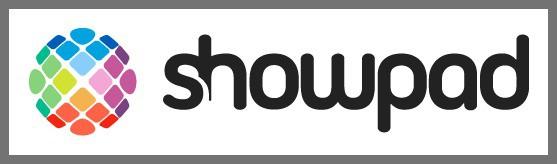 showpad sales