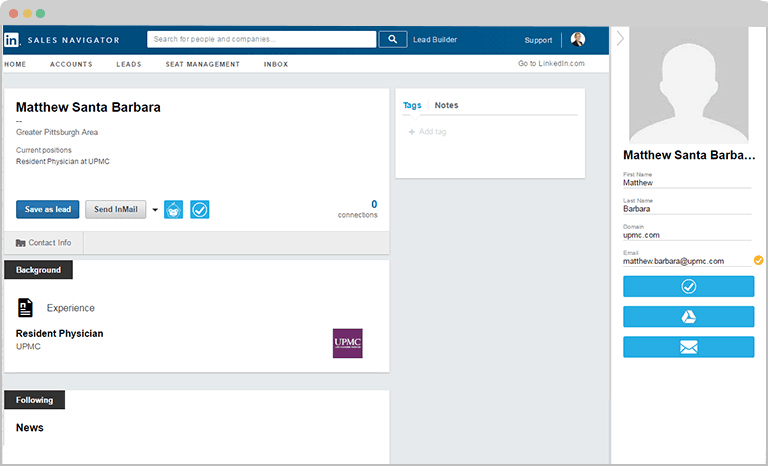 leadgibbon-linkedin-profile