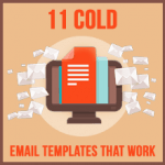 Cold Email Template