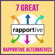 Rapportive Alternative for Gmail