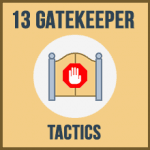 Getting Past the Gatekeeper