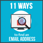 Find Email Address from LinkedIn