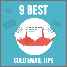 9-best-cold-email-tips